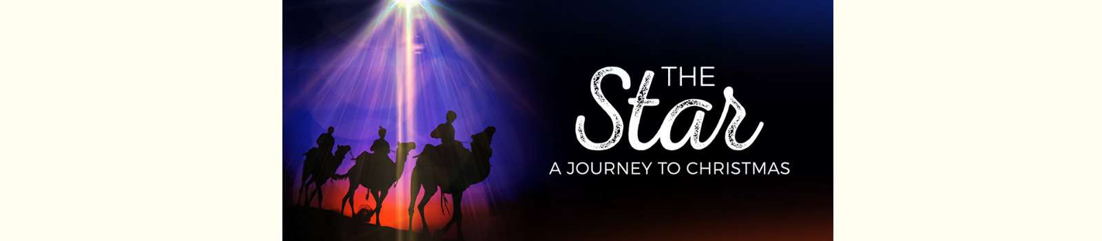 Join us on an unforgettable journey this season to experience Hope, Love, Joy, and Peace